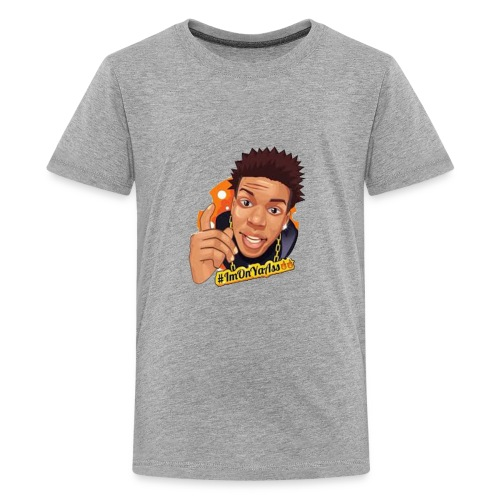 For The Fans - Kids' Premium T-Shirt