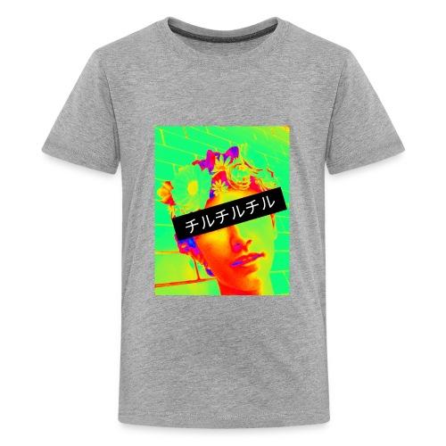 b r e a d b o y - Kids' Premium T-Shirt