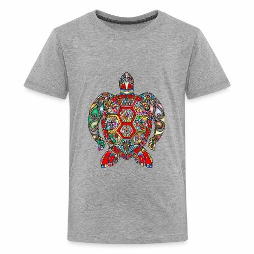 Sea turte - Kids' Premium T-Shirt