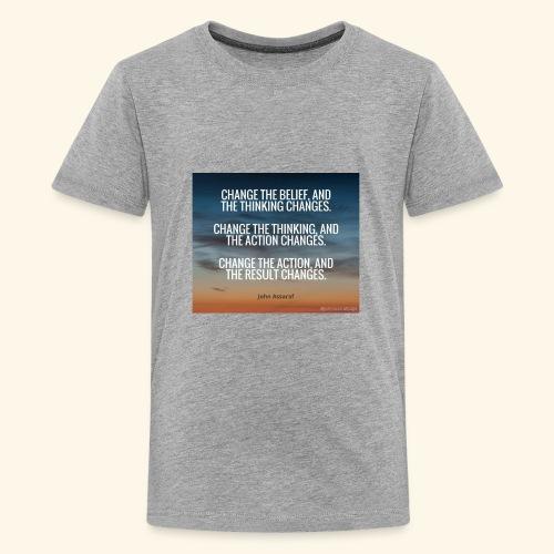 The Rock Palace - Kids' Premium T-Shirt
