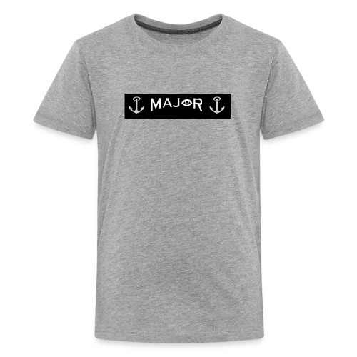 MAJOR Big Weight - Kids' Premium T-Shirt