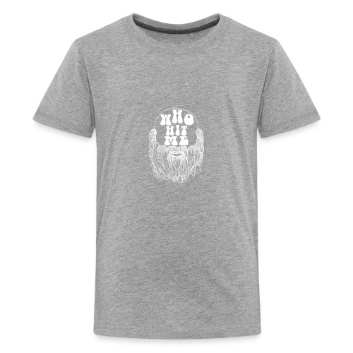 Uncle Kenny - Kids' Premium T-Shirt