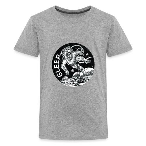 sleep band merch - Kids' Premium T-Shirt
