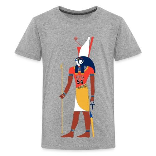 Horus Grant - Kids' Premium T-Shirt