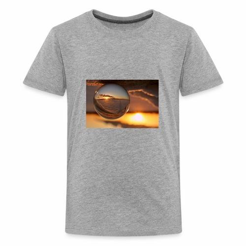 ami;ing products - Kids' Premium T-Shirt