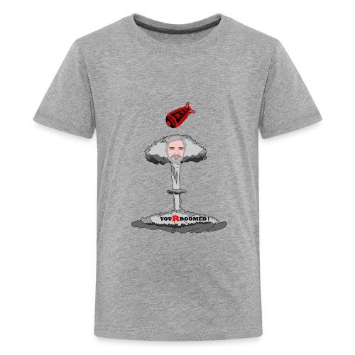 URDOOMED - Kids' Premium T-Shirt