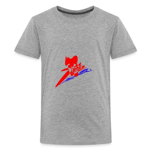 Cool Night - Kids' Premium T-Shirt