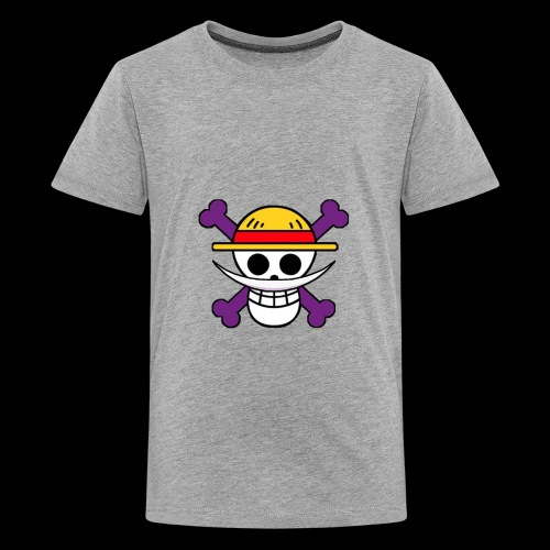 One Piece - Shirohigi - Kids' Premium T-Shirt