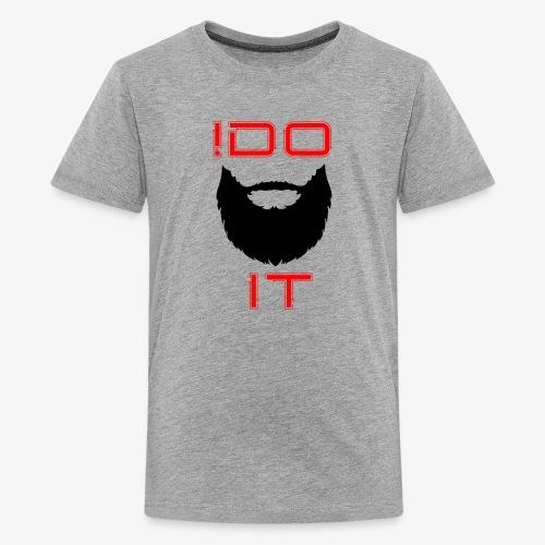 !Doit Shirt - Kids' Premium T-Shirt