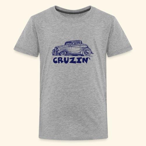 HotRod - Kids' Premium T-Shirt