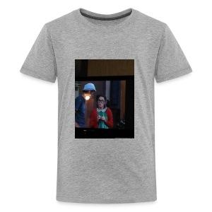 Beyblade master - Kids' Premium T-Shirt