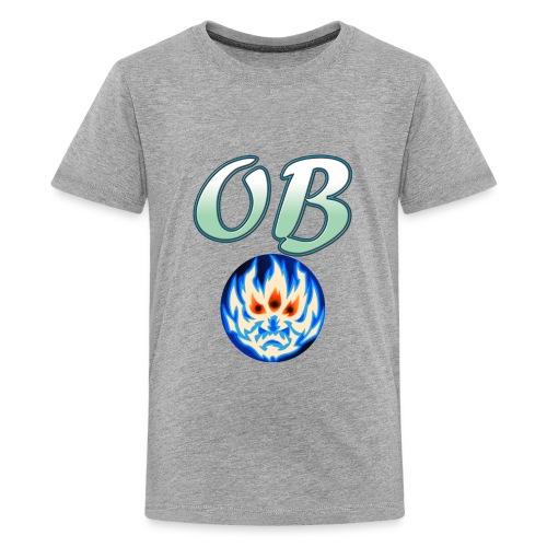OrionBoy442 Design 3 - Kids' Premium T-Shirt