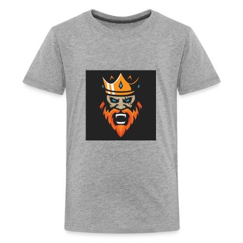 302996768 1014760937 - Kids' Premium T-Shirt