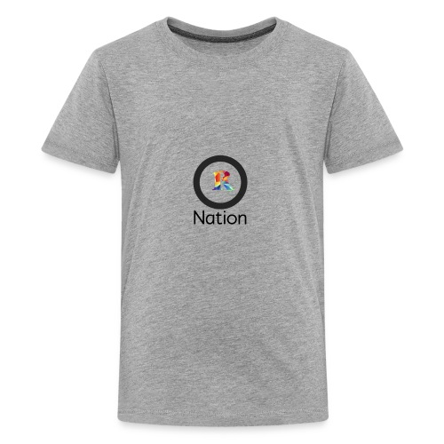 Reaper Nation - Kids' Premium T-Shirt