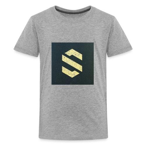shirt online logo - Kids' Premium T-Shirt