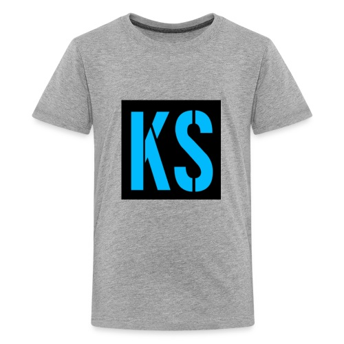 Selling My Merch - Kids' Premium T-Shirt