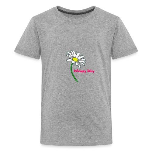Whoopsy Daisy Tee - Kids' Premium T-Shirt