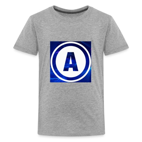 Antassassin99 youtube logo - Kids' Premium T-Shirt
