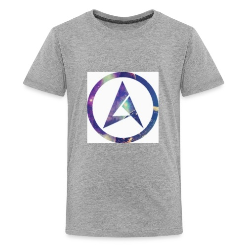 New AA99 logo - Kids' Premium T-Shirt