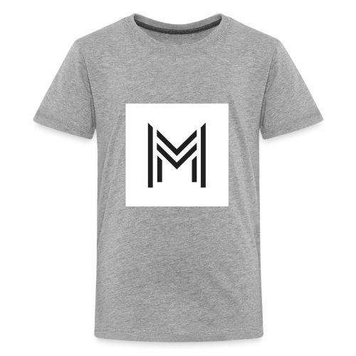 Muligheten Merch - Kids' Premium T-Shirt