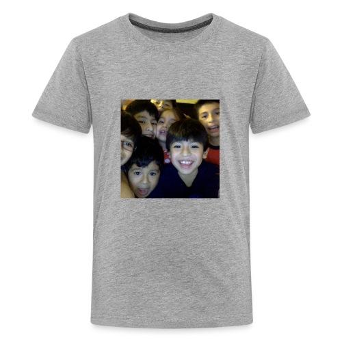 Players Llashag Merch - Kids' Premium T-Shirt