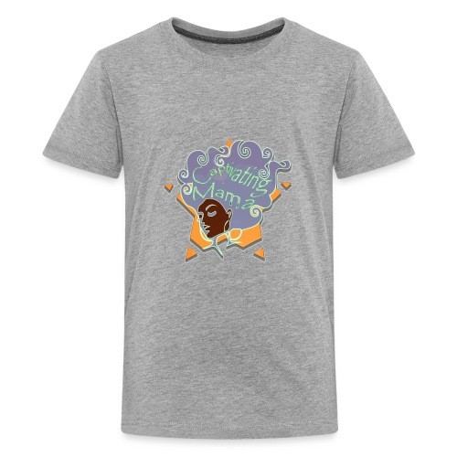 Captivating Mama Fashion - Kids' Premium T-Shirt