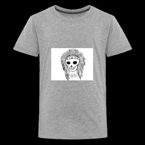 BONES CYR3X - Kids' Premium T-Shirt