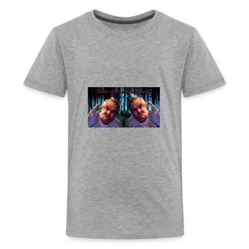 jasoncallan - Kids' Premium T-Shirt
