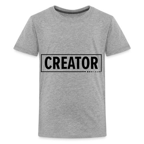 Creator - Kids' Premium T-Shirt