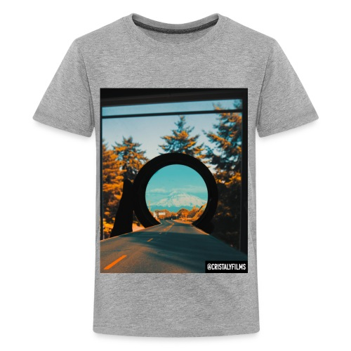 Catharsis - Kids' Premium T-Shirt