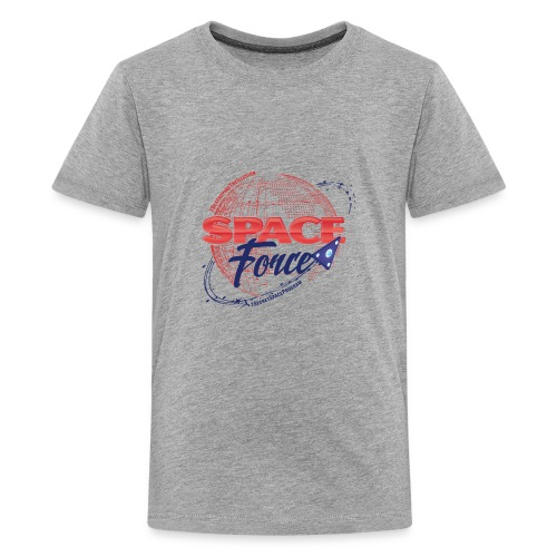 Space Force V1 - Kids' Premium T-Shirt