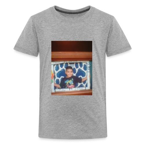 Traehlan gang - Kids' Premium T-Shirt