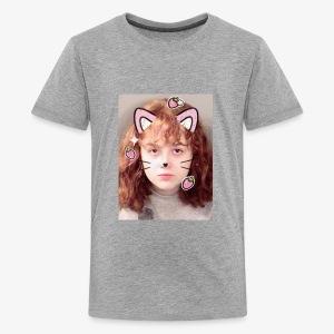 Tiff's Mugshot - Kids' Premium T-Shirt