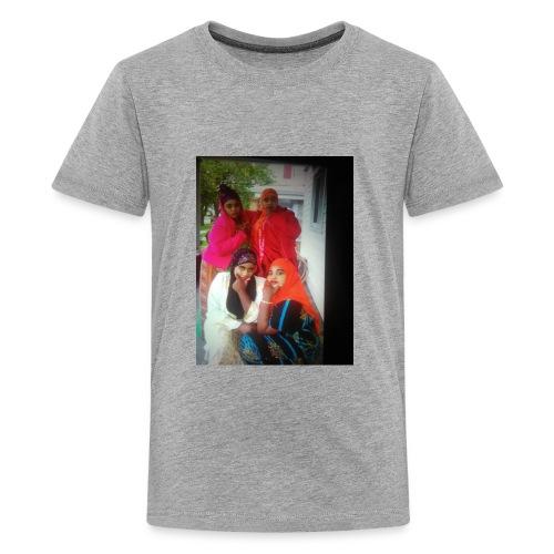 THE N.A.S.M family - Kids' Premium T-Shirt