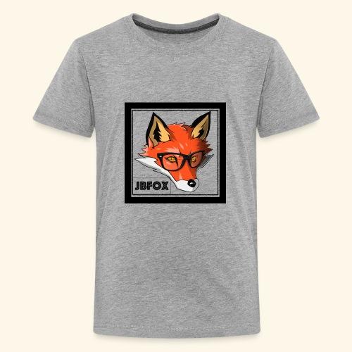 JBFox - Kids' Premium T-Shirt
