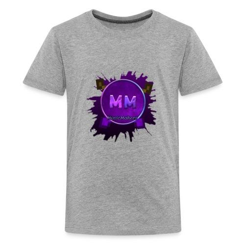 20180806 152719 - Kids' Premium T-Shirt