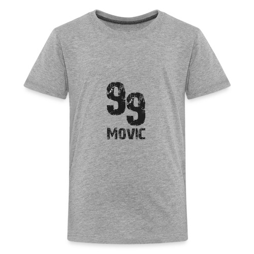 movic products - Kids' Premium T-Shirt
