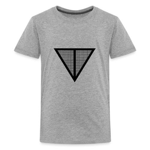 Triangle - Kids' Premium T-Shirt