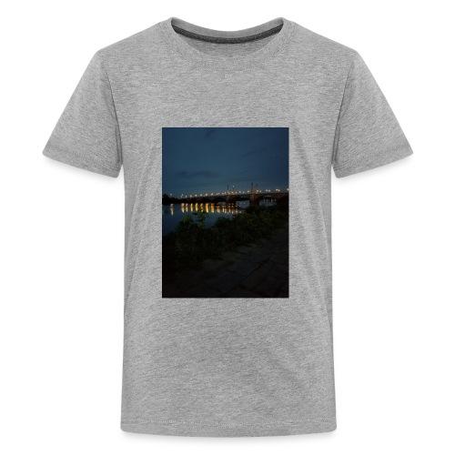 Ruslanangell17 Fundraiser - Kids' Premium T-Shirt