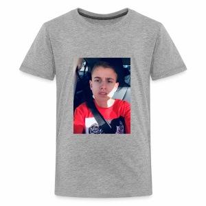 My New HairCut - Kids' Premium T-Shirt