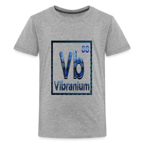 Periodic Element VIBRANIUM 88 - Kids' Premium T-Shirt