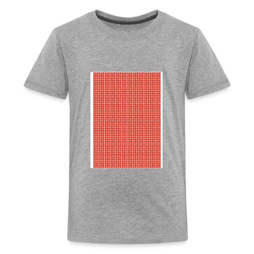 dots - Kids' Premium T-Shirt