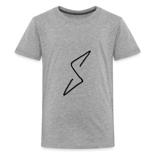 Storm Stealth Logo - Kids' Premium T-Shirt