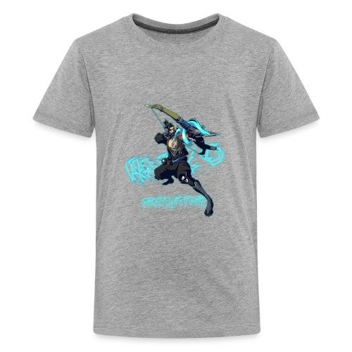 Hanzo Dragonstrike Phun - Kids' Premium T-Shirt