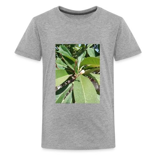 greenery - Kids' Premium T-Shirt