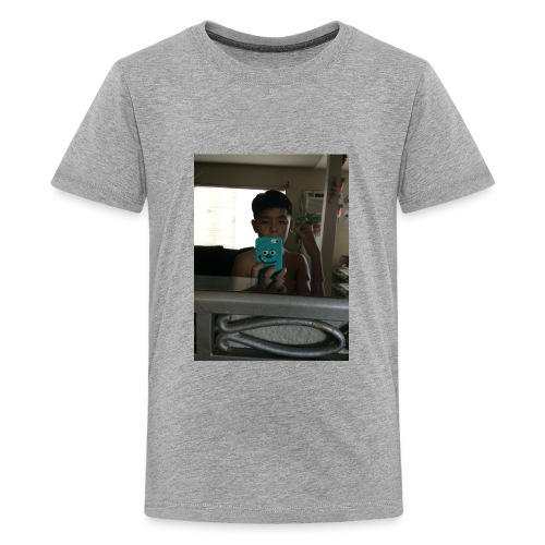 4E5FFEC5 540E 4D02 854C F58D04C30F69 - Kids' Premium T-Shirt
