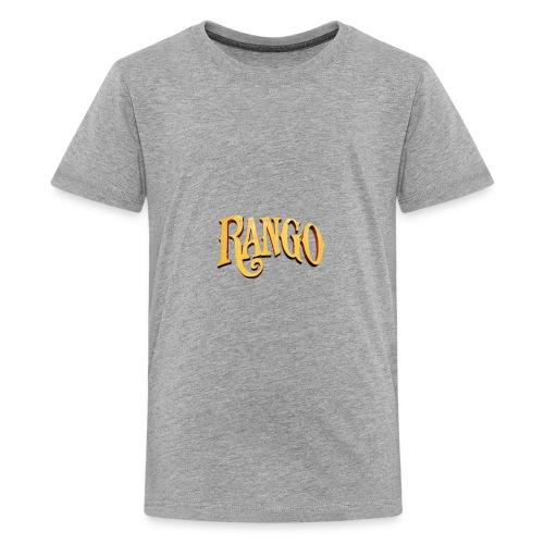 Rango - Kids' Premium T-Shirt