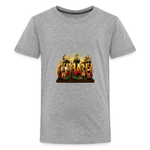 Jumanji - Kids' Premium T-Shirt