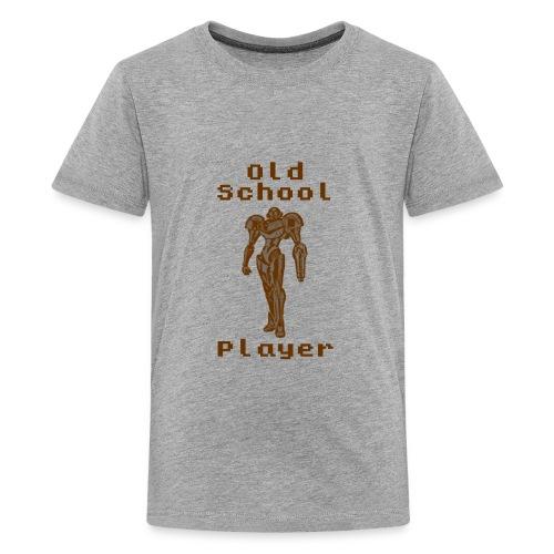 Platformer - Kids' Premium T-Shirt