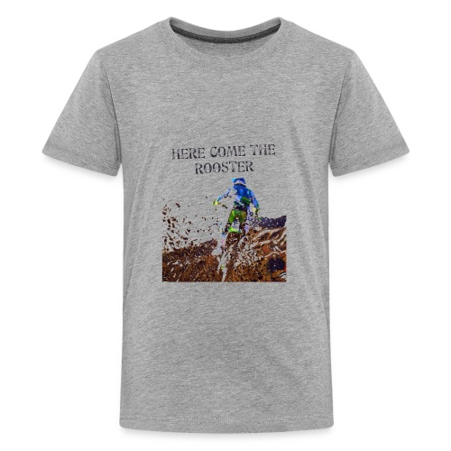 MX Rooster - Kids' Premium T-Shirt
